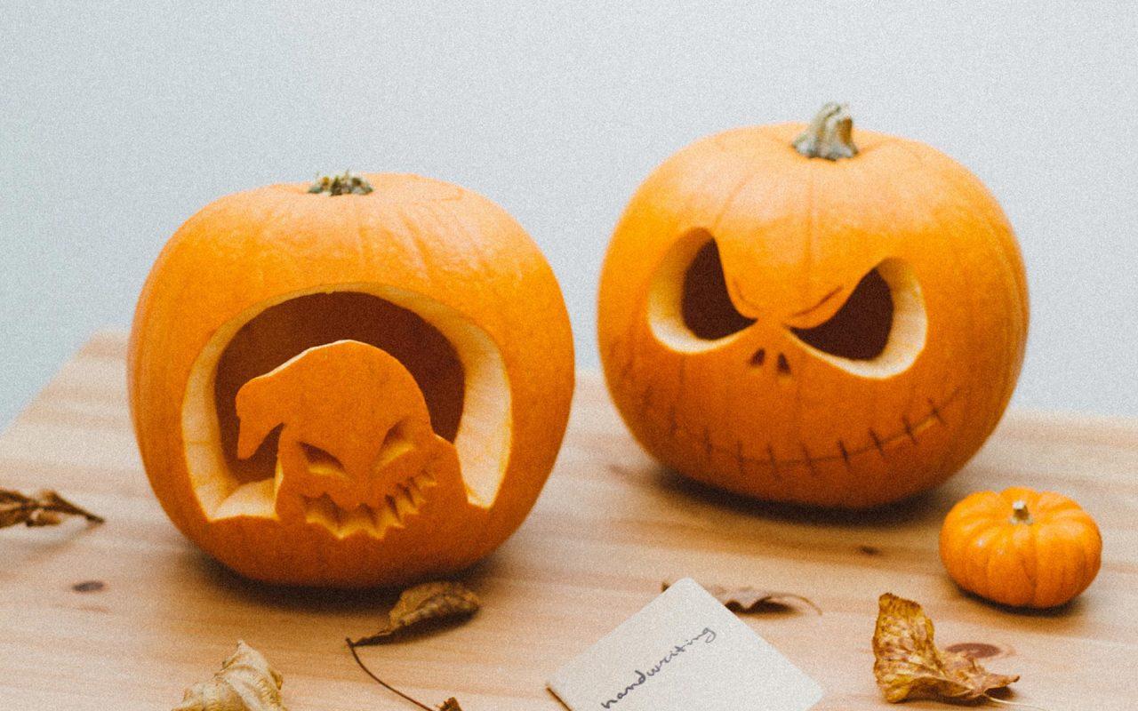 Halloween Events Stockeld Park